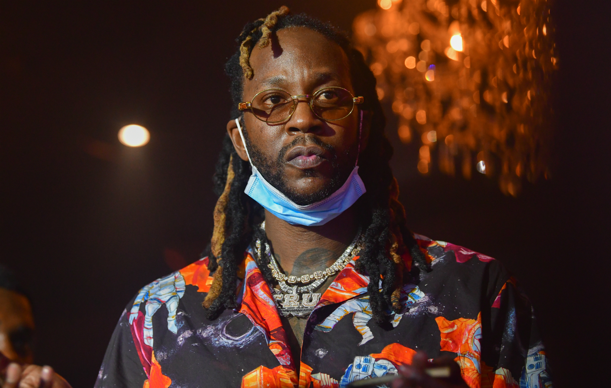 2 Chainz Says He Has the Best Verse on Kanye Wests \Mercy\   Complex
