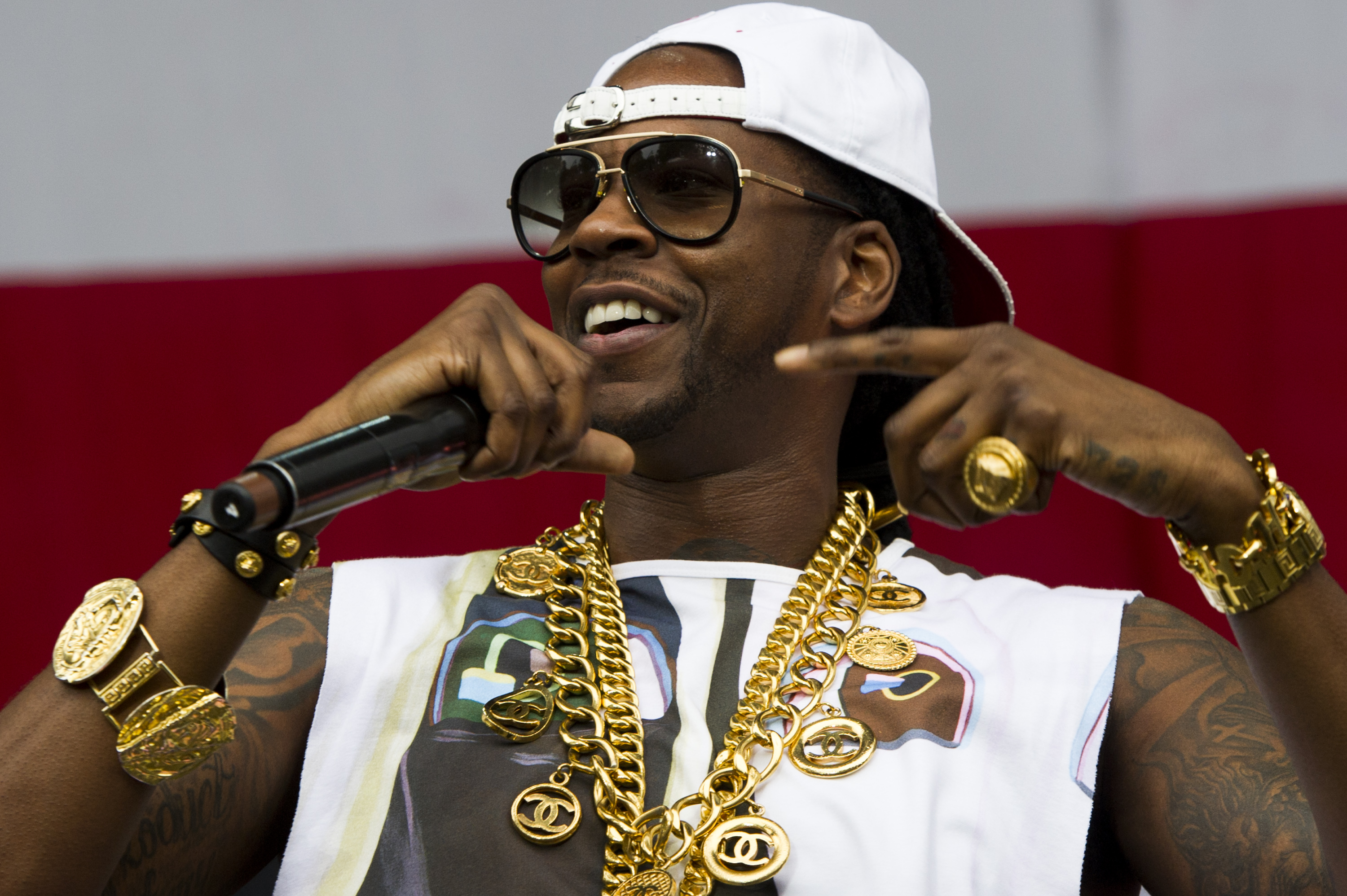 2 chainz, this is his  - i-D