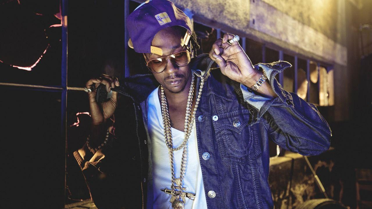 2 Chainz Wallpapers (77+ background pictures)
