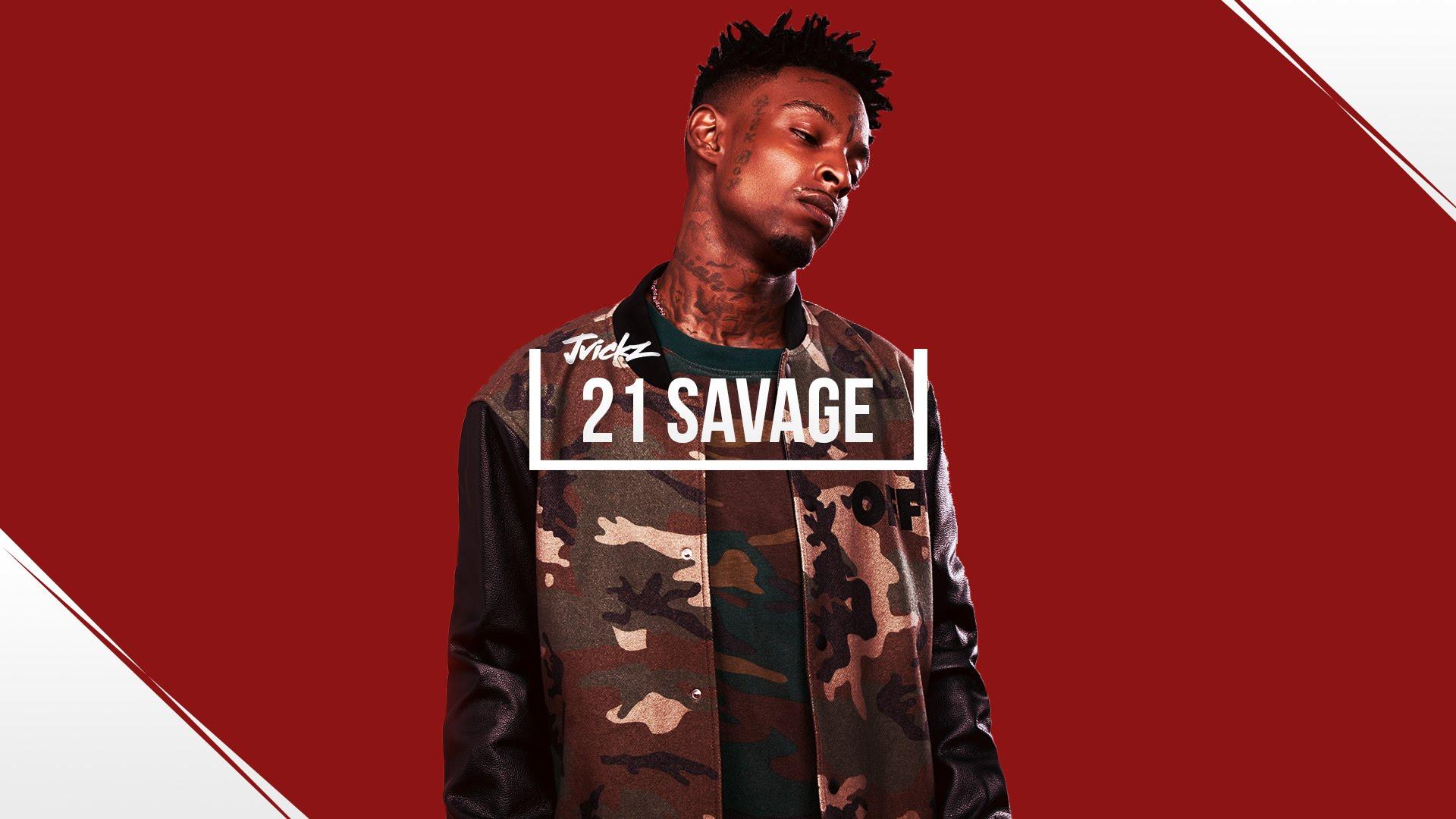 10 21 Savage Fondos de pantalla HD | Fondos de Escritorio - Wallpaper Abyss