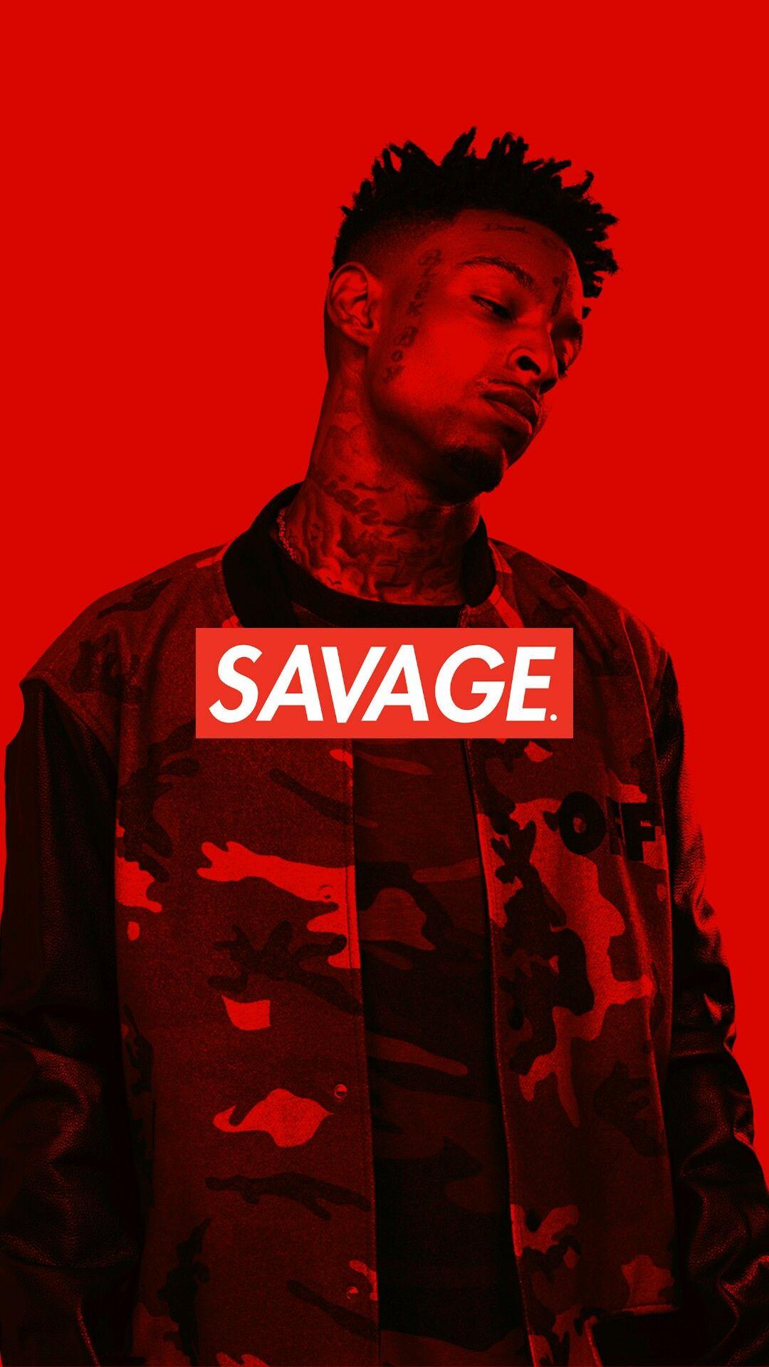 [28+] 21 Savage: I Am > I Was Wallpapers on WallpaperSafari