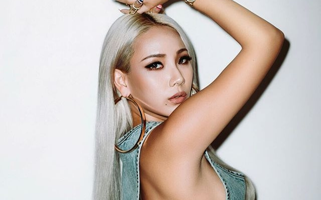 2NE1s CL Is Not Included in the Final Time 100 Most Influential People List of 2015   Soompi