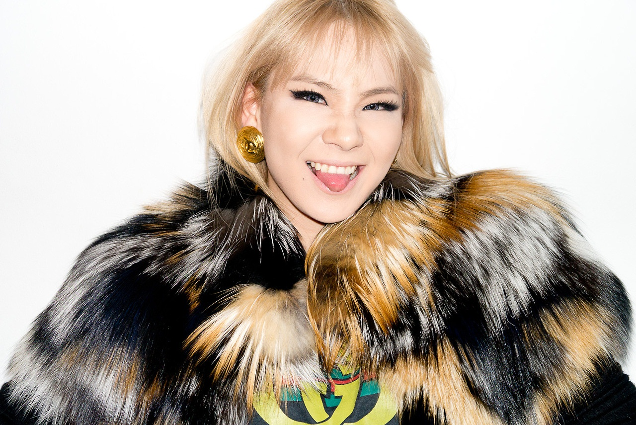 Oddness/Weirdness: NE1s CL Is Going Solo For A Bit, What Do You Think?