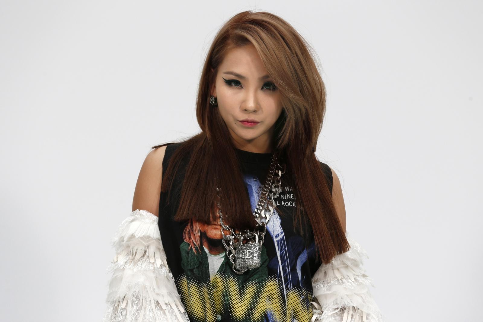 2NE1s CL ebuts her first English language single Lifte