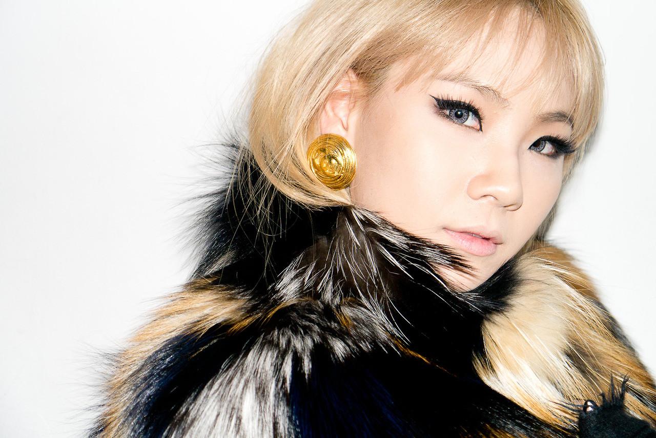 CL Member of Kpop Group 2NE1 - Kpop Profiles