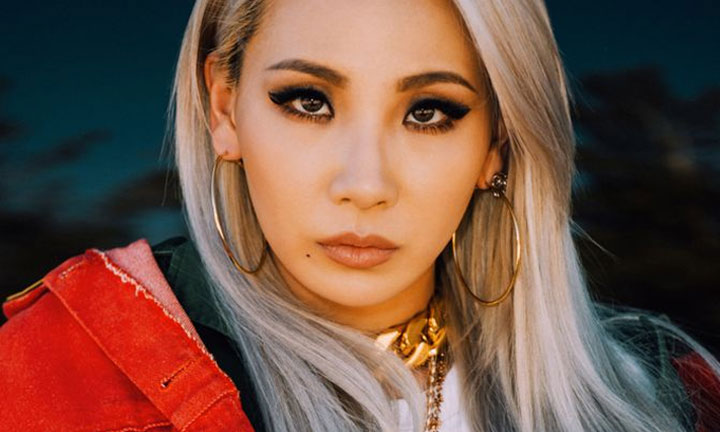 2NE1s CL named as one of \10 New Artists You Need To Know In 2105\ by Rolling Stone - Music