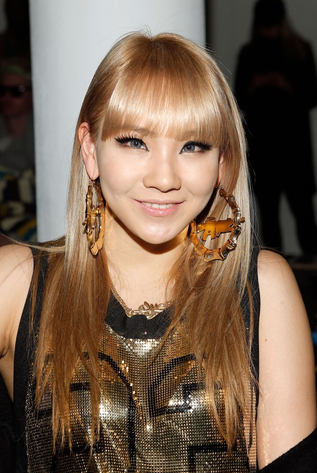 2NE1′s CL to debut in the US in 2015, Graces cover of 'Dazed and Confused Korea' : Trending