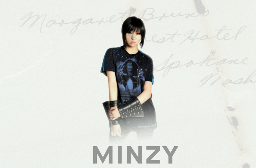 Minzy Android/iPhone Wallpaper #131019 - Asiachan KPOP Image Board