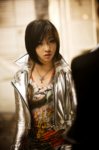 2NE1 images Minzy Lonely Promo HD wallpaper and background photos (21880276)