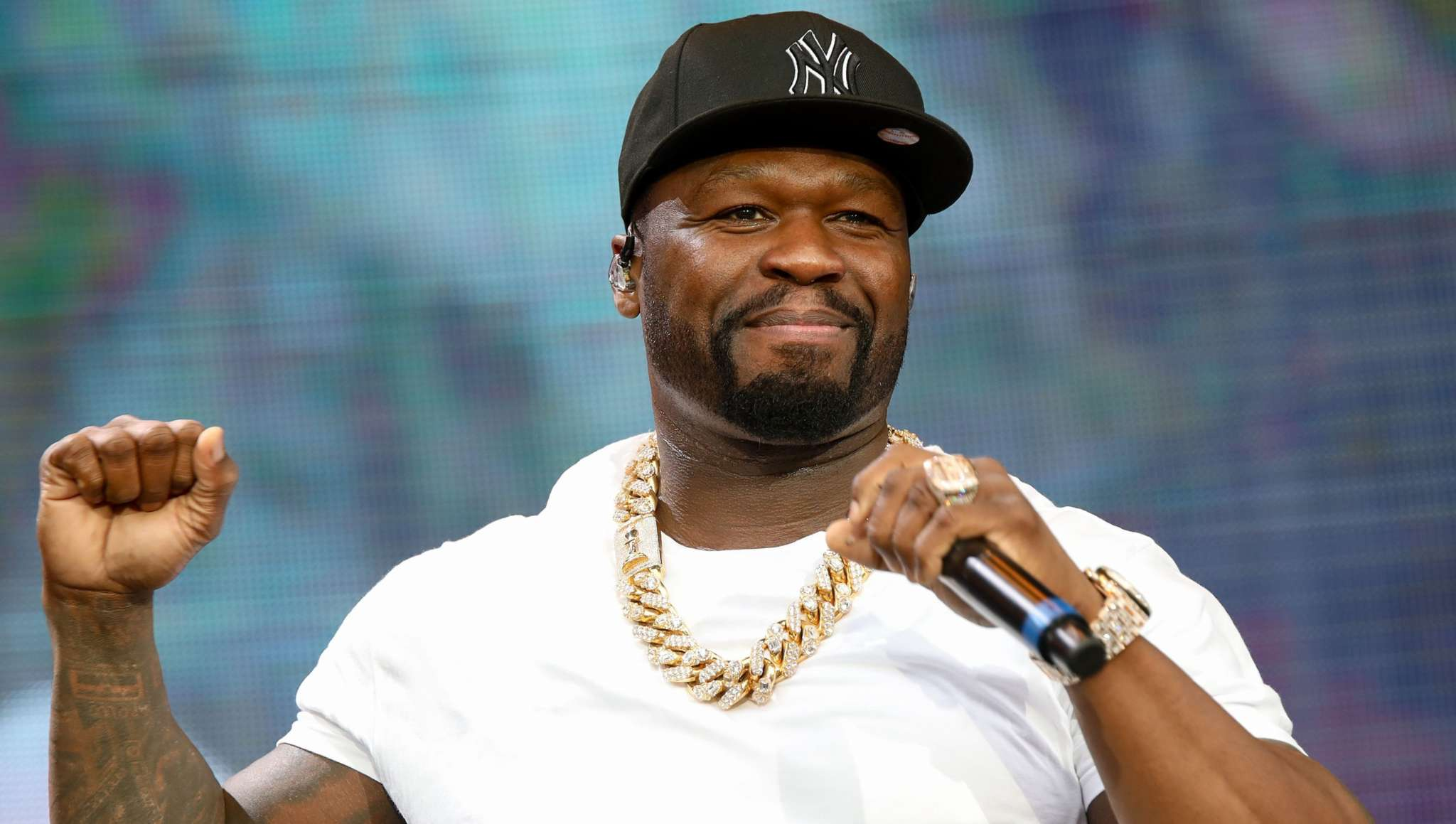 50 Cent: Here's Why He Deleted His Instagram Account – Is He Finally Done Trolling People