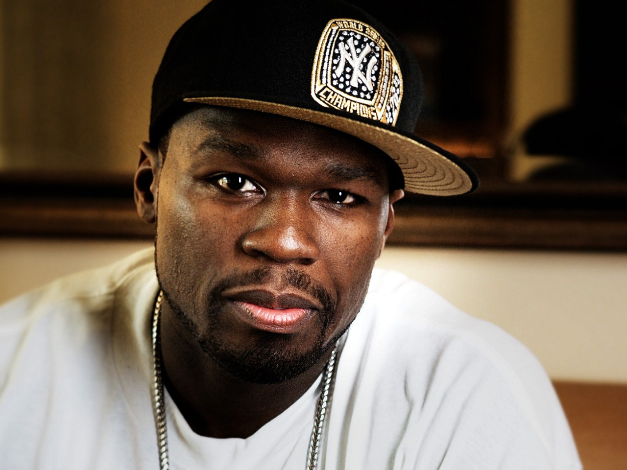 World Famous 50 Cent Rapper - HD Wallpapers