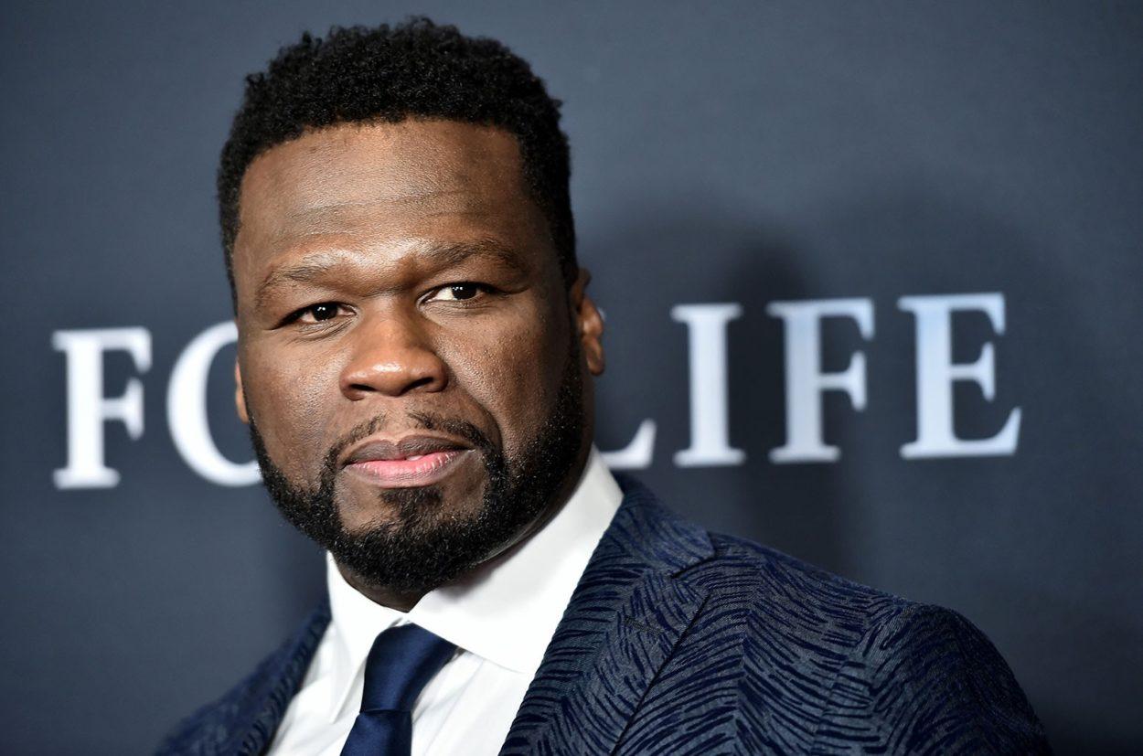 50 Cent Debuts First Look at 'Power Book III: Raising Kanan' (Video)
