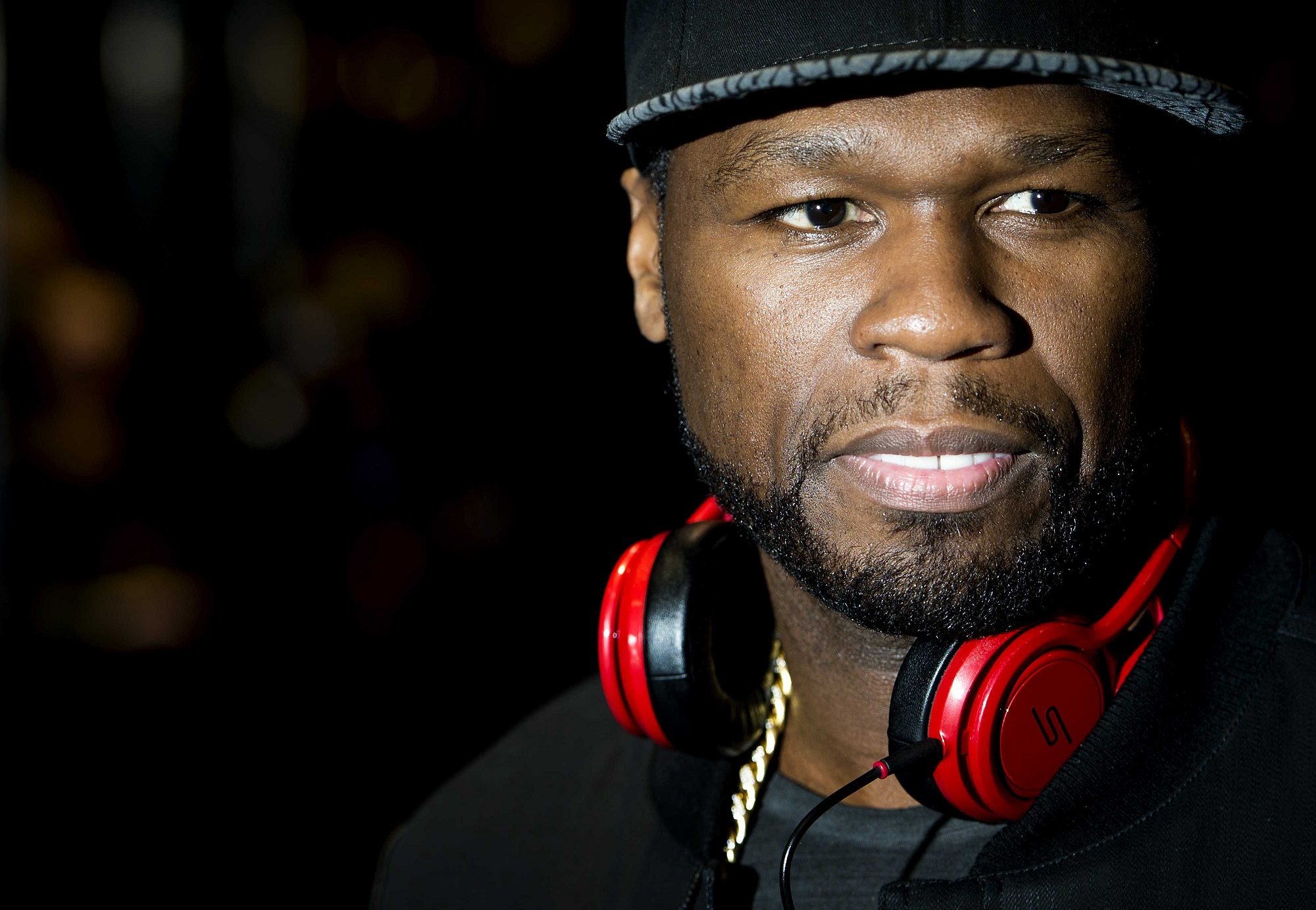 Rapper 50 Cent files for bankruptcy protection   eNCA