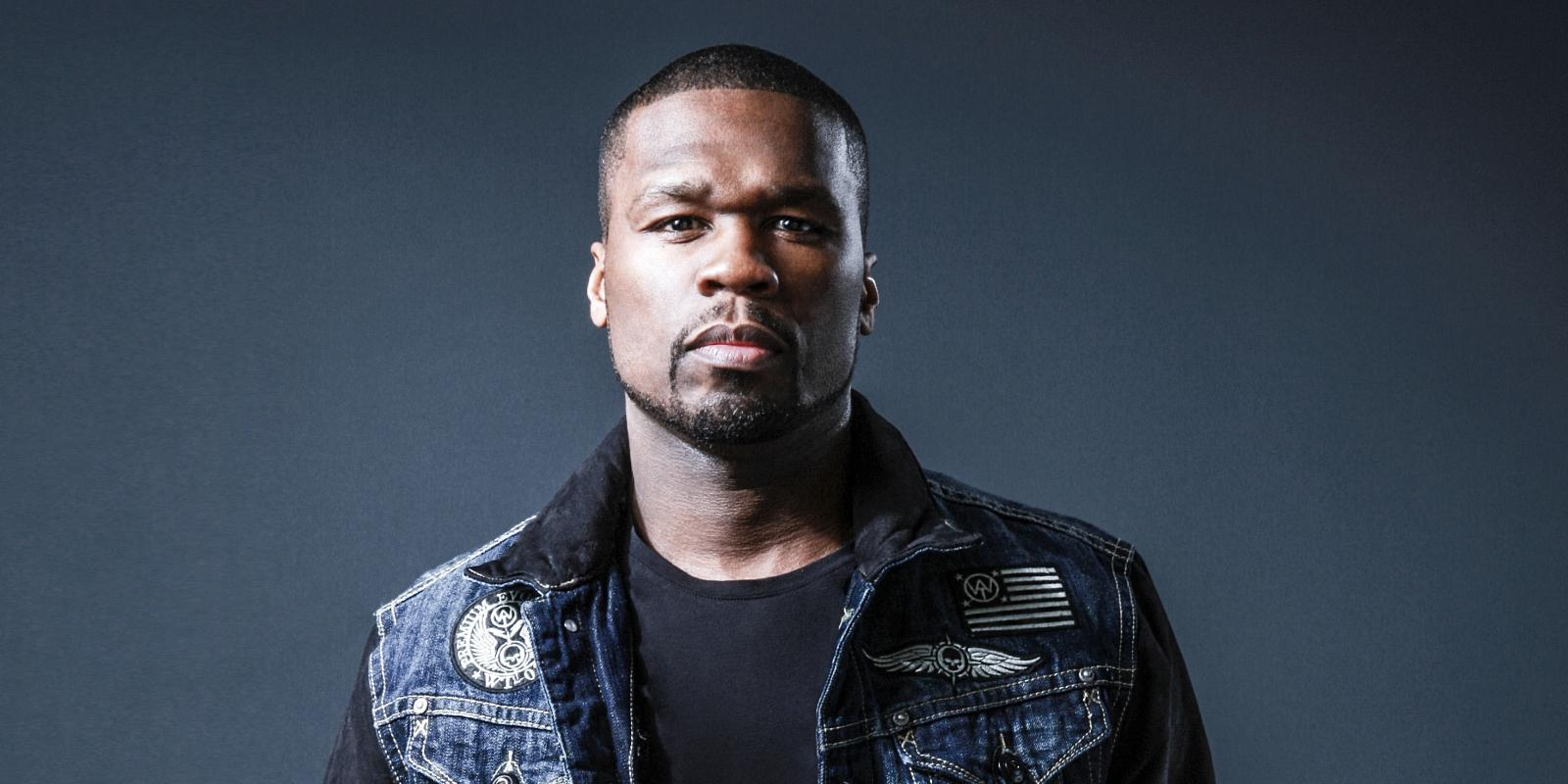 50 Cent Punches Woman Who Pulled Him Into the Crowd Before Inviting Her On Stage -  Music
