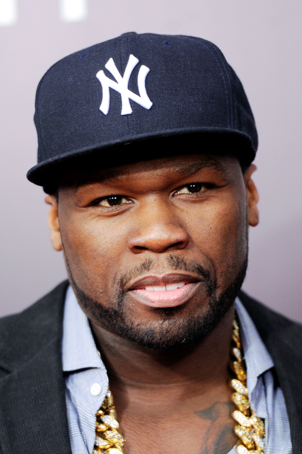 50 Cent Joins Melissa McCarthy in Spy (Exclusive)   Hollywood Reporter