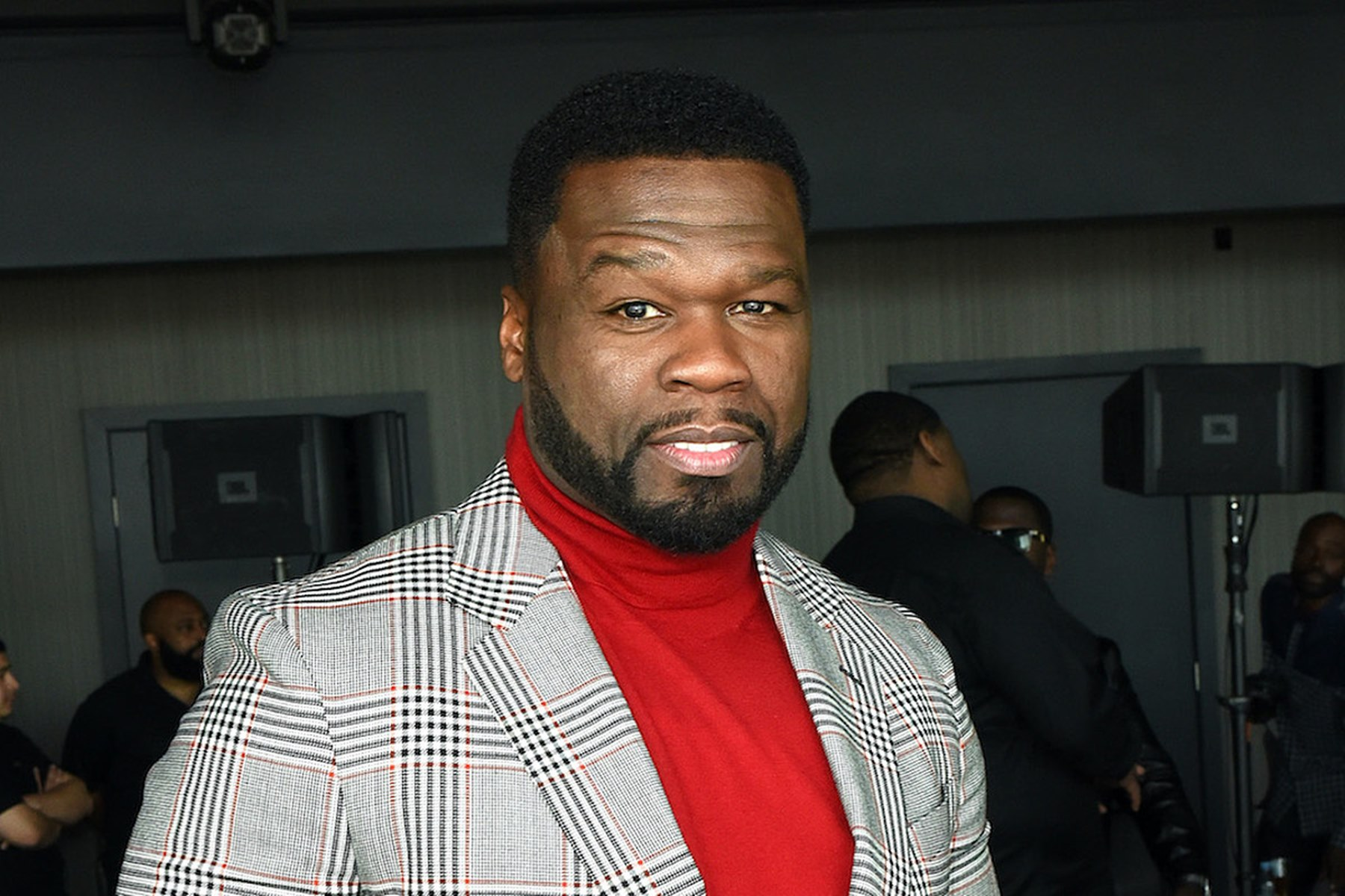 50 Cent Finally Reveals In New Video The Sad Events That Pushed Him To Disown And To Stop Loving