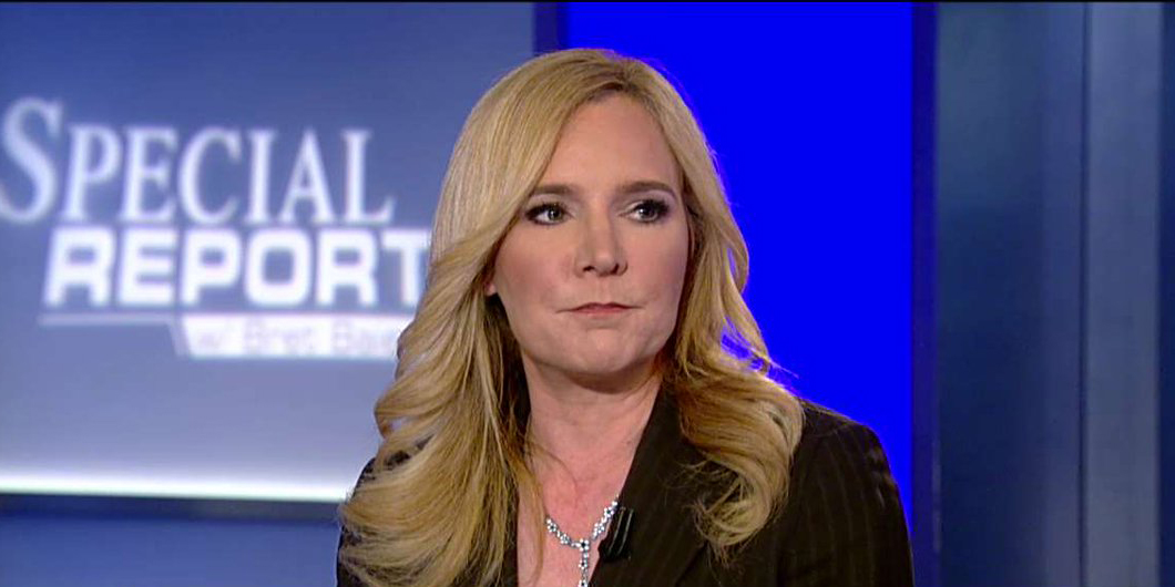AB Stoddard: Republican Party Has Become The Party Of White Men; \This Is A Huge Loss\   Video