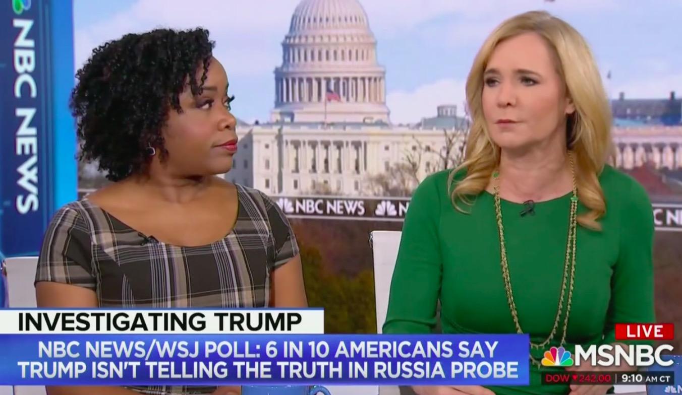 AB Stoddard: Weve Just Reached Tip of Mueller Probe Iceberg