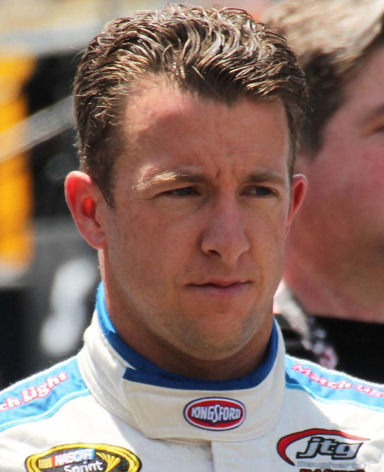 AJ Allmendinger, JTG Daugherty Racing Chevrolet   NASCAR-CUP photos   Main gallery