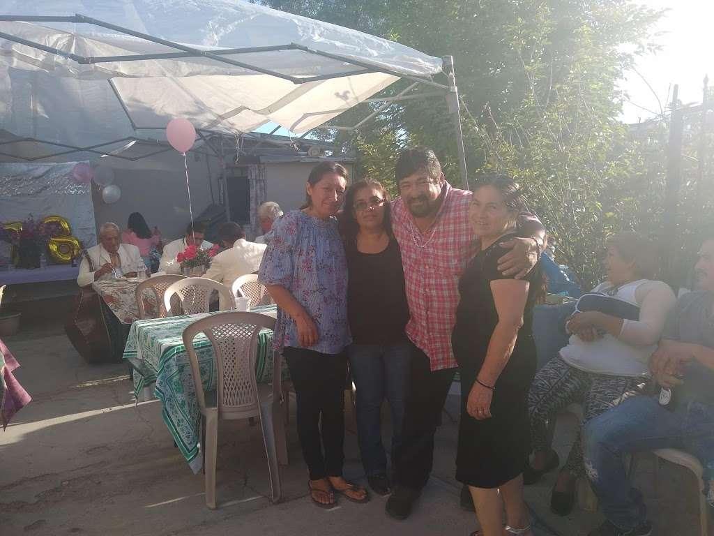 A & J Castro Espana Taller Mecanico, Calle Evaristo Ramirez 3863, Francisco Villa, 22186 Tijuana