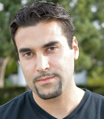 AJ Castro - 1 Character Image   Behind The Voice Actors