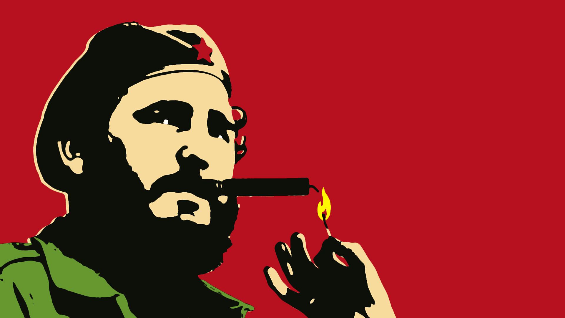 1 638 Ways to Kill Castro Fonds décran HD   Arrière-Plans - Wallpaper Abyss