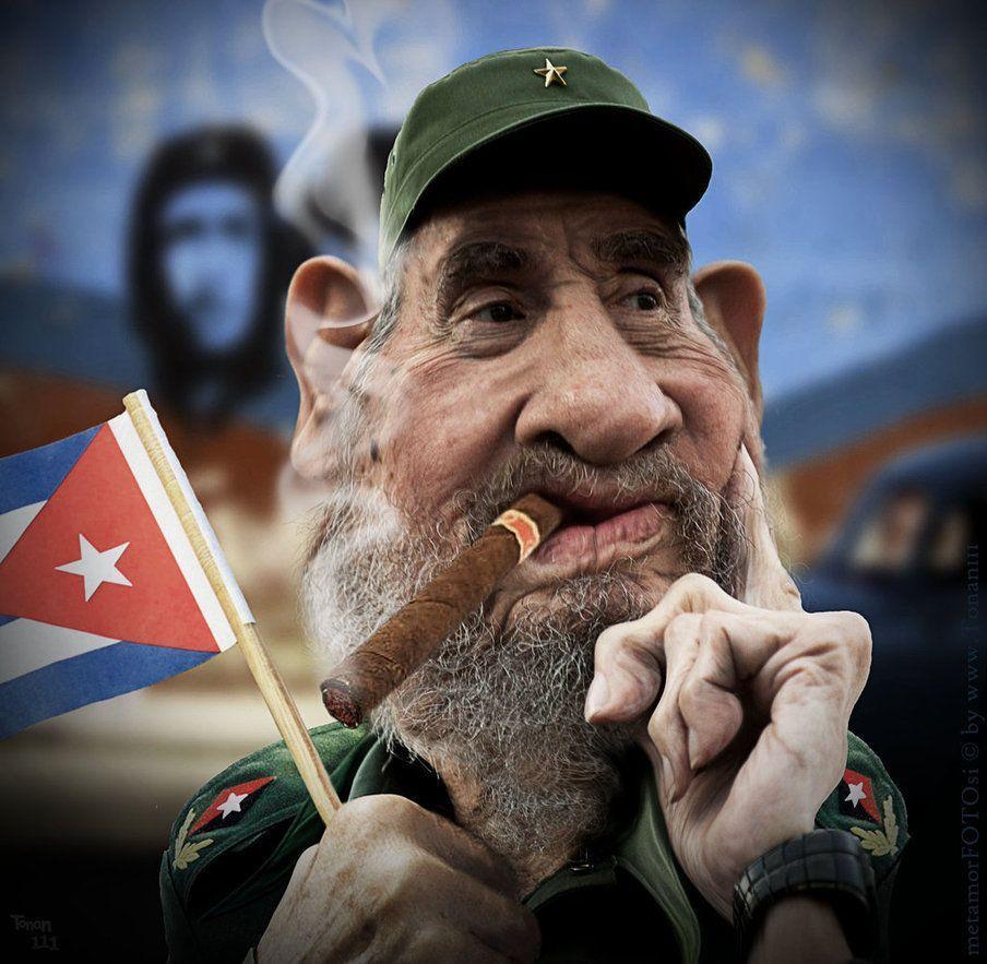 Fidel Castro Wallpapers - Wallpaper Cave