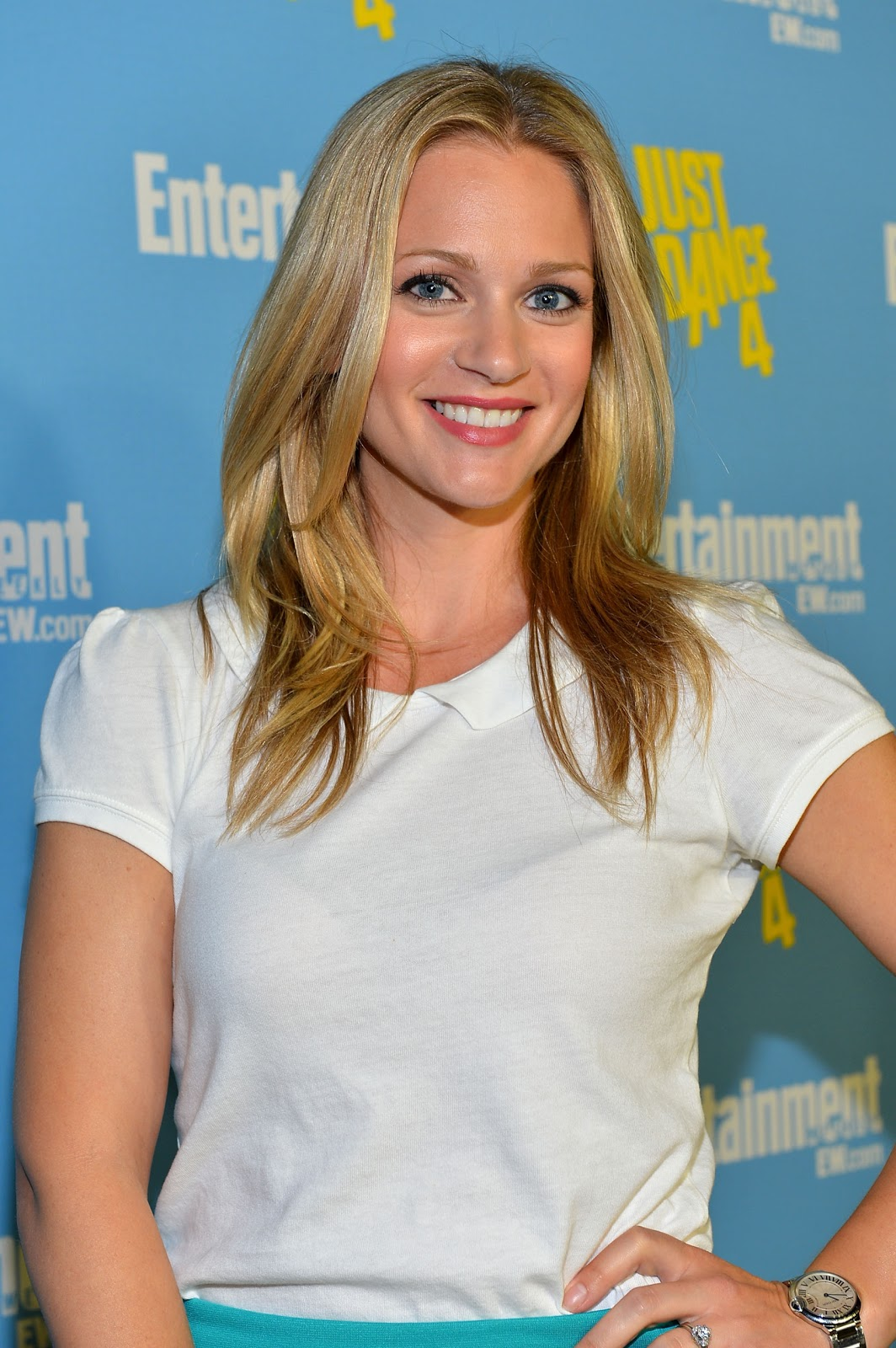 A J Cook Photos   Tv Series Posters and Cast