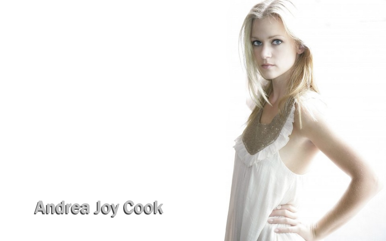 AJ Cook : WALLPAPERS For Everyone