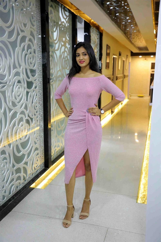 Telugu Actress Vakshika Latha Photos
