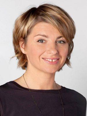 Sabine Heinrich Größe