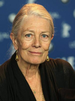 Vanessa Redgrave • Height, Weight, Size, Body Measurements ...