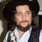 Waylon Jennings • Height, We