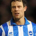 Wayne Bridge • Height, Weigh